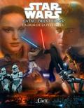 STAR WARS, EPISODI II. L´ATAC DELS CLONS : (ALBUM DE LA PELICULA)
