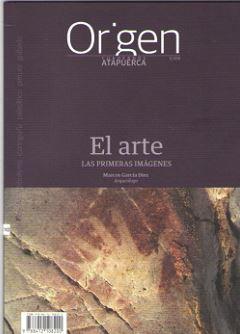 ORIGEN 10: EL ARTE. LAS PRIMERAS IMAGENES