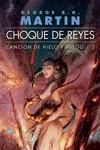 CHOQUE DE REYES (BOLSILLO).