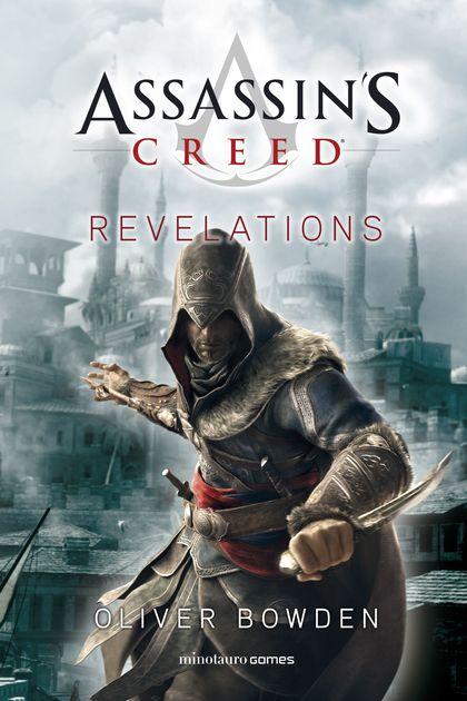 ASSASSIN´S CREED. REVELATIONS