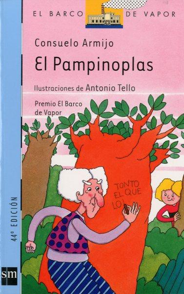 PAMPINOPLAS 1 BVA