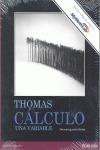 CALCULO UNA VARIABLE 12ªED