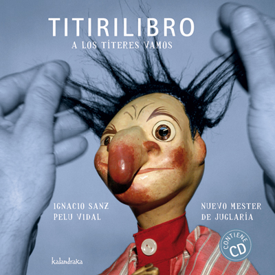 TITIRILIBRO