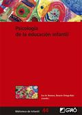 PSICOLOGÍA DE LA EDUCACIÓN INFANTIL.