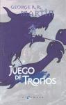 JUEGO DE TRONOS (CARTONÉ).