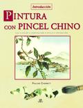 PINTURA CON PINCEL CHINO