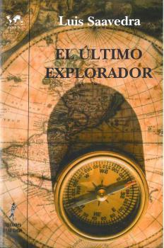 EL ÚLTIMO EXPLORADOR.