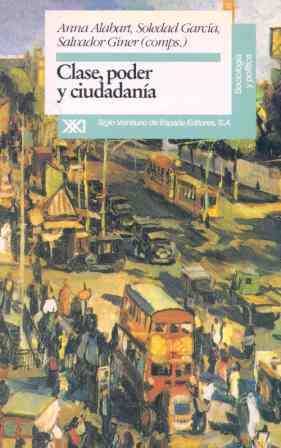 CLASE PODER Y CIUDADANIA