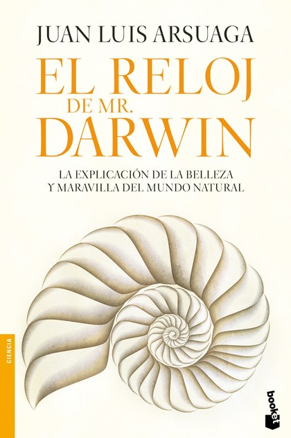 EL RELOJ DE MR.DARWIN