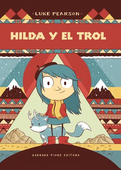 HILDA Y EL TROL