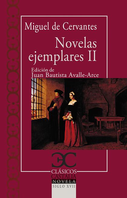 NOVELAS EJEMPLARES II.