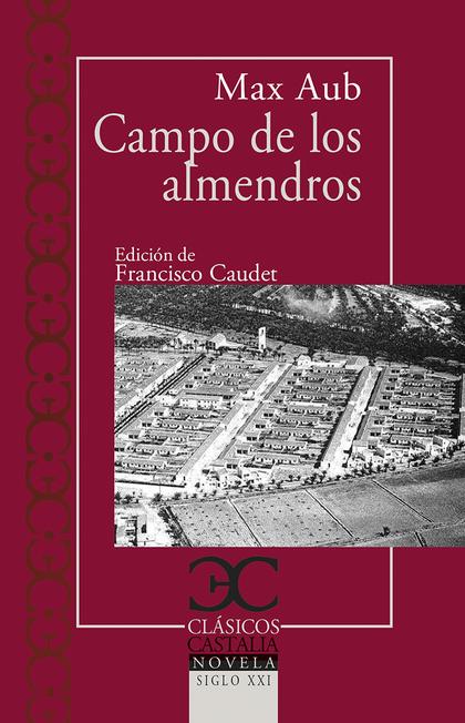 CAMPO DE LOS ALMENDROS