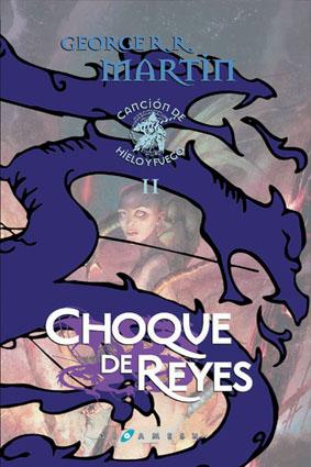 CHOQUE DE REYES (CARTONÉ).