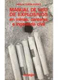 MANUAL USO DE EXPLOSIVOS