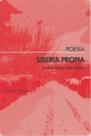 SIBERIA PROPIA.