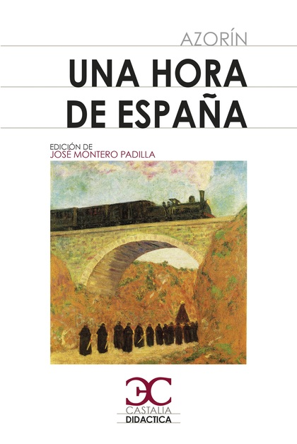UNA HORA DE ESPAÑA.
