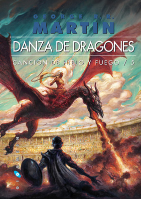 DANZA DE DRAGONES.