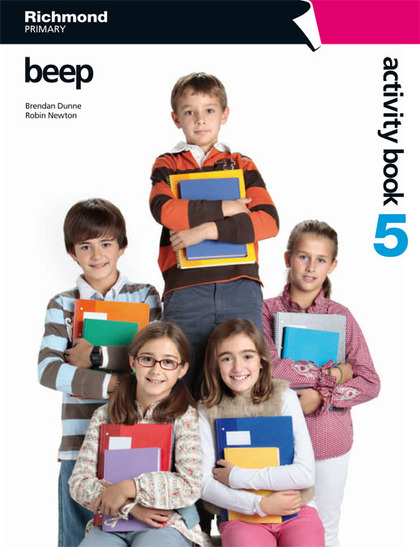 BEEP 5 ACTIVITY  BOOK PACK