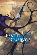 FESTÍN DE CUERVOS (CARTONÉ).