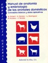 MANUAL DE ANATOMIA EMBRIOLOGIA ANIMALES DOMESTICOS