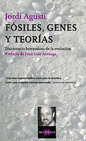 FOSILES GENES Y TEORIAS