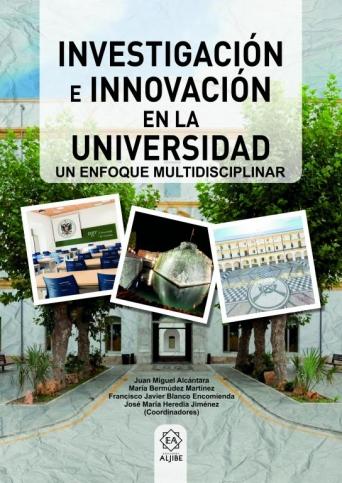 INVESTIGACION E INNOVACION EN LA UNIVERSIDAD.