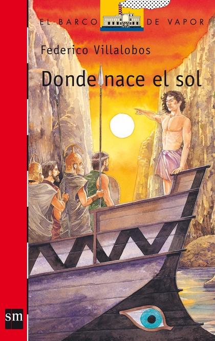 DONDE NACE EL SOL