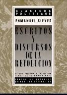 ESCRITOS Y DISCURSOS DE LA REVOLUCIÓN