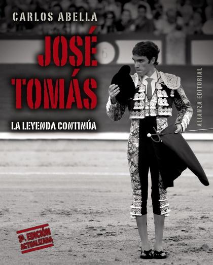 JOSÉ TOMÁS : UN TORERO DE LEYENDA