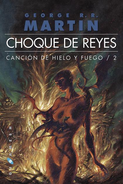 CHOQUE DE REYES (OMNIUM).