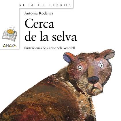 CERCA DE LA SELVA.