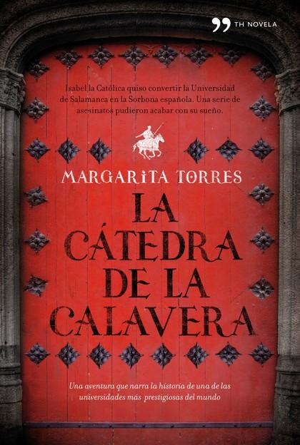 LA CÁTEDRA DE LA CALAVERA.