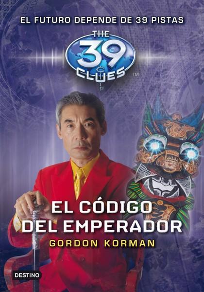 EL CÓDIGO DEL EMPERADOR