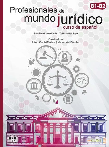 PROFESIONALES DEL MUNDO JURIDICO.