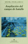 AMPLIACION CAMPO BATALLA