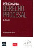 INTRODUCCION AL DERECHO PROCESAL.
