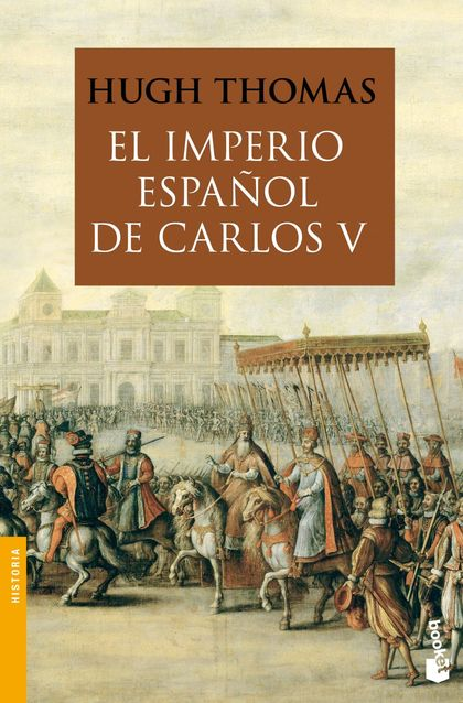 EL IMPERIO ESPAÑOL DE CARLOS V (1522-1558).