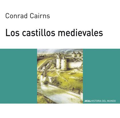 HISTORIA MUNDO PARA JOVENES CASTILLOS MEDIEVALES