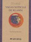 VAGAS NOTICIAS DE KLAM