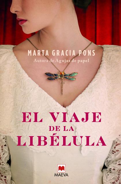 EL VIAJE DE LA LIBELULA.