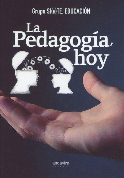 PEDAGOGIA, HOY.