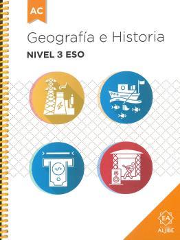 ADAPTACIÓN CURRICULAR GEOGRAFÍA E HISTORIA 3º ESO.