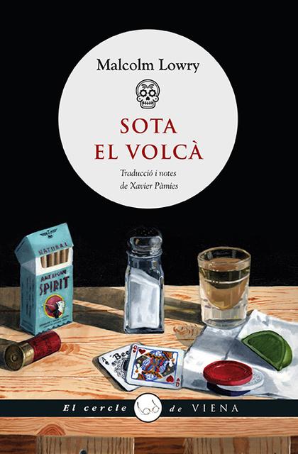SOTA EL VOLCÀ.