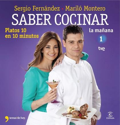 SABER COCINAR PLATOS 10 EN 10 MINUTOS