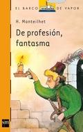 DE PROFESION FANTASMA 10 BVN
