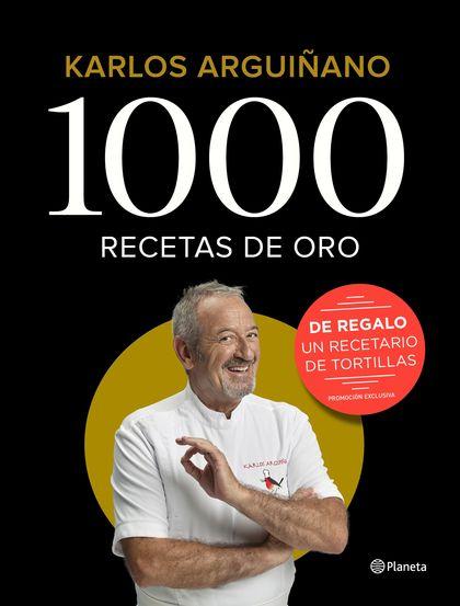 PACK TC 1000 RECETAS DE ORO.