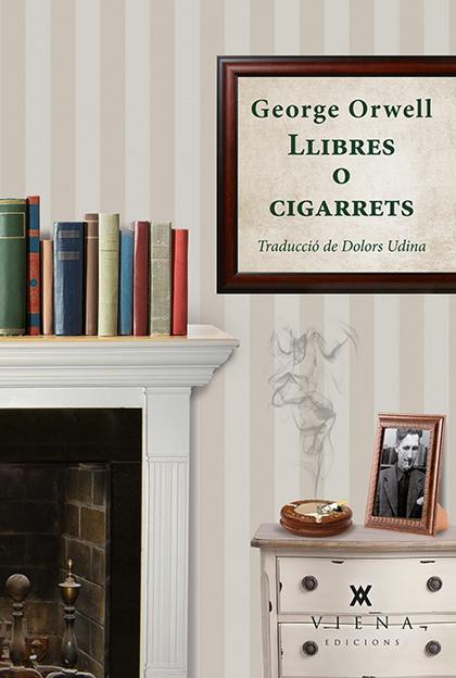 LLIBRES O CIGARRETS.