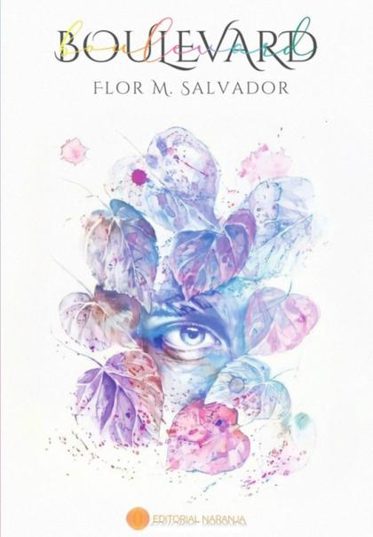BOULEVARD., MOJARRAZ SALVADOR, FLOR GUADAL, ISBN: 9789807909068