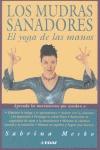 LOS MUDRAS SANADORES