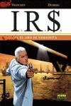 IRS 13 - EL ORO DE YAMASHITA.